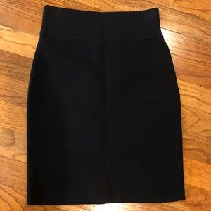 Express Stretch Knit Skirt